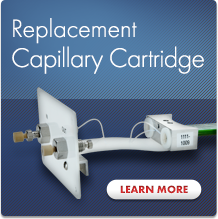 Replacement Capillary Cartridge