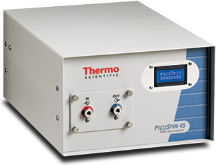 Thermo ScientificTM picoSpinTM-45 Proton NMR Spectrometer
